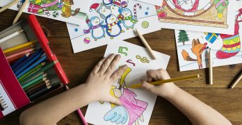Preschool Arts and Crafts – A Great Tool For Teaching